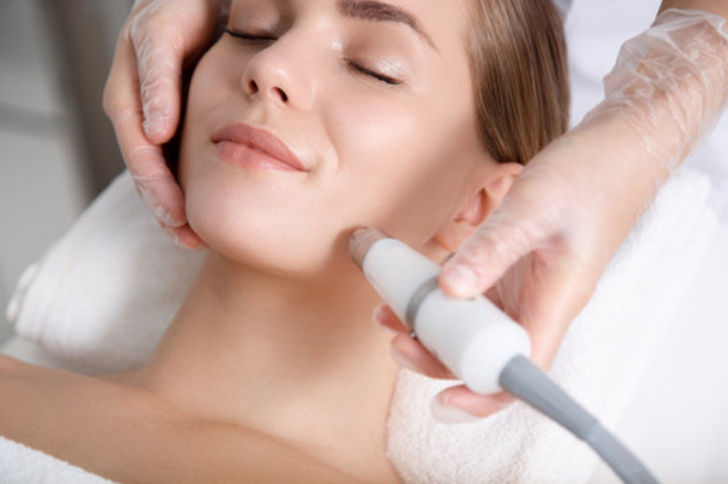 Laser Skin Therapy