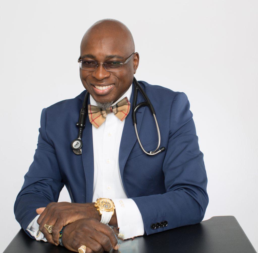 Dr. Chidi Uche
